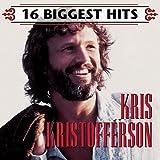 Songtexte von Kris Kristofferson - 16 Biggest Hits