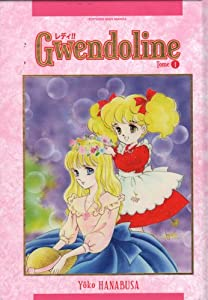 Lady Gwendoline Edition simple Tome 1
