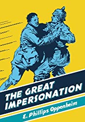 The Great Impersonation (British Library Spy Classics)