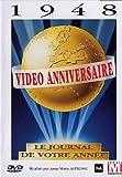 Vidéo anniversaire, le journal de votre année : 1948