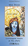 vava inouva l extravagante histoire de pois chiche contes kabyles