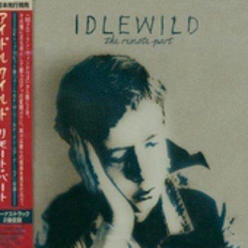 Remote Part by Idlewild (2007-12-15) -