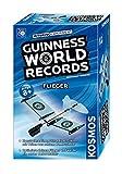 Kosmos - Guinness World Records 657383 - Flieger