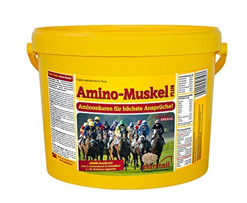 Marstall Amino Muskel Plus 9 kg