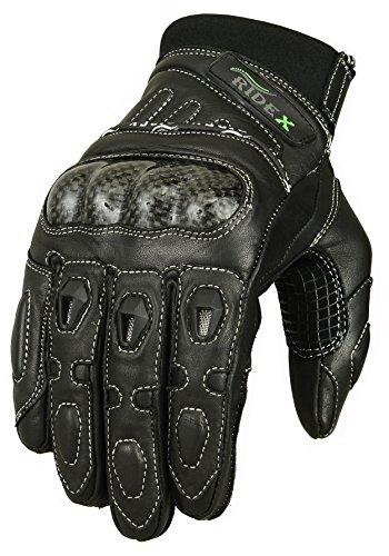 ridex-de-carbono-proteccion-de-nudillos-guantes-para-motocicleta