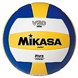 Mikasa VSO-2000 Ballon de Volley Mixte Adulte, Bleu