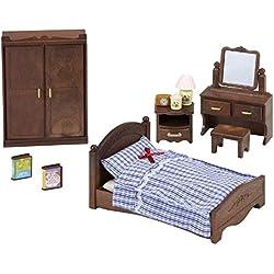Sylvanian Families 2958 - Kit de muebles de habitación en miniatura