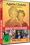 Agatha Christie / Miss Marple: Mord mit doppeltem Boden [Alemania] [DVD]