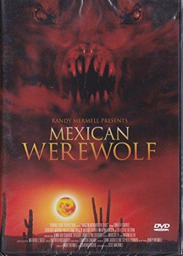 Zoom IMG-2 mexican werewolf uncut fsk 18