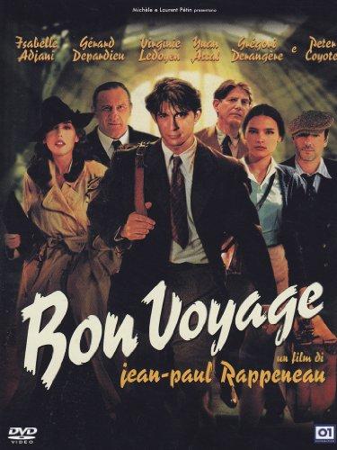Preisvergleich Produktbild Bon voyage [IT Import]