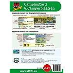 CampingCard & Camperplaatsen 2020: set 2 delen (ACSI Campinggids) 4