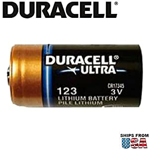 Buy Duracell Cr 123 23a 3v Photo Lithium Batteries Dl123 Online At