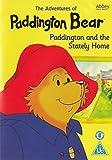 ABBEY HOME MEDIA Paddington Bear - Paddington And The Stately Home [DVD]