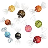 Lindt Lindor Chocolate x30 Truffle Selection (10 Varieties)