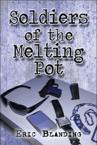 Soldiers of the Melting Pot Cover Image