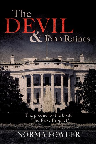 The Devil and John Raines Cover Image