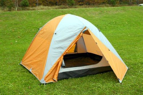 MONTIS HQ JOVIAN, 3 Personen, Premium Camping Tour Zelt, 345x215xH140, 3,8kg, AKTIONSPREIS! - 3