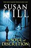 Image de The Soul of Discretion: Simon Serrailler Book 8