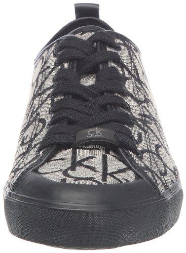 Calvin Klein Mod, Baskets mode homme Gris (Gri)