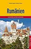 Rumänien - Kunstschätze und Naturschönheiten (Trescher-Reihe Reisen) -