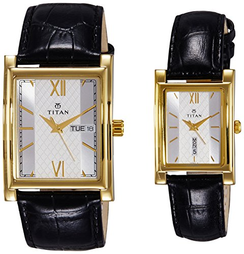 Titan 900242562YL01  Analog Watch For Unisex