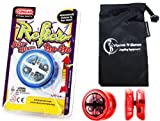 Best Duncan Jouets et jouets pour enfants et enfants et jouets pour enfants Yo Yos - Duncan REFLEX - AUTO RETURN YoYo (Bleu) Pro Review