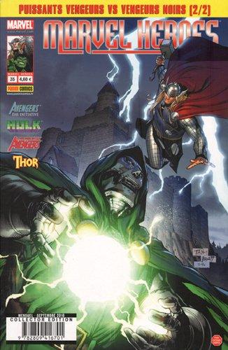 Marvel Heroes V2 35