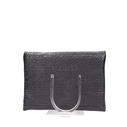 Gabs GPACKET Pochette Accessori Nero
