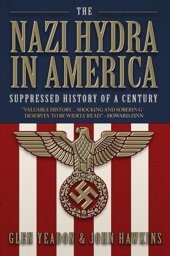 Nazi Hydra in America: Suppressed History of a Century