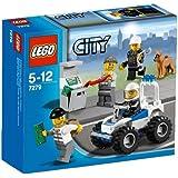 LEGO City 7279 - Poliziotti e rapinatori