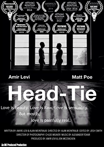 Head-Tie Cover