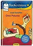 Oma Paloma (Büchersterne)
