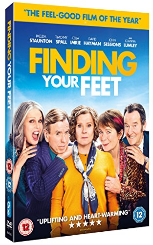 Finding Your Feet...