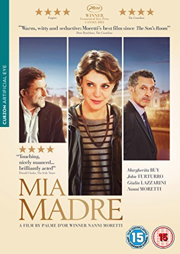 Mia Madre DVD by Margherita Buy
