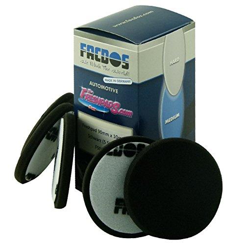 facdos-fresh-pad-schwarz-soft-90x10mm-5-st-fr-hochglanz-anti-hologramm-polituren-weiche-polier-schei