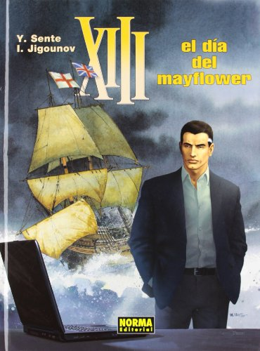 XIII 20 - EL DIA DEL MAYFLOWER