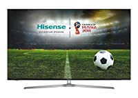 Hisense H55U7A 4K Ultra HD Smart ULED TV