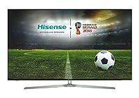 Hisense H55U7A 4K Ultra HD Smart ULED TV