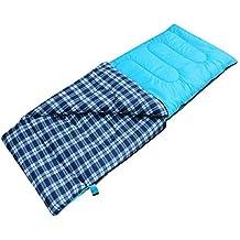 Qweas Neue Frühling Und Winter Outdoor-Camping-Schlafsack
