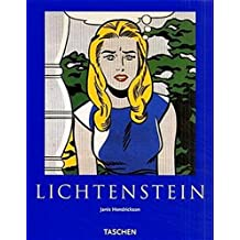 Roy Lichtenstein: 1923-1997