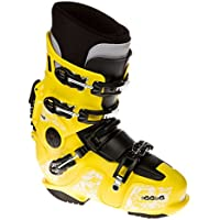 DeeLuxe Herren Snowboard Boot Free 69 T 2014 Hardboots
