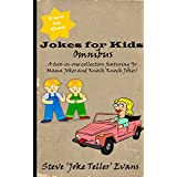Yo Mama and Knock Knock Jokes for Kids: A two-in-one collection featuring Yo Mama Jokes and Knock Knock Jokes (English Edition)