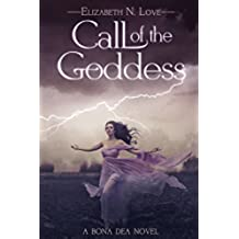 Call of the Goddess: A Sci-Fi Romance Novel (Stormflies Book 1) (English Edition)