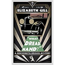 Image result for what dread hand Gill