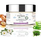 Donum Chemical-Free Dry Sensitive Skin MOISTURIZING Protect & Repairing Cream for Baby