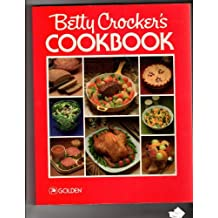 Betty Crocker's Cookbook by Betty Crocker (1985-04-01)