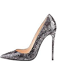 e673b04be5e9f Suchergebnis auf Amazon.de für: EDEFS - Pumps / Damen: Schuhe ...
