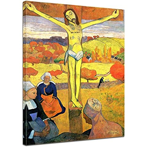 Bilderdepot24 foto lienzo Paul Gauguin - Viejos Maestros