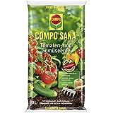 Compo Sana–de tomates y verduras Tierra 20litros