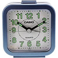Casio Reloj Wake Up Timer para Hombre TQ-141-2EF